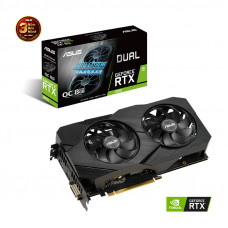 Card Màn Hình ASUS Dual GeForce RTX™ 2070 EVO V2 OC Edition 8GB GDDR6