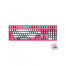 Bàn Phím AKKO 3108 V2 One Piece - Chopper - Pink Switch