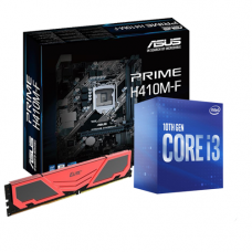 Combo Main-CPU-Ram Intel Core i3
