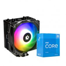 Combo CPU-Tản nhiệt Intel Core i5 11500