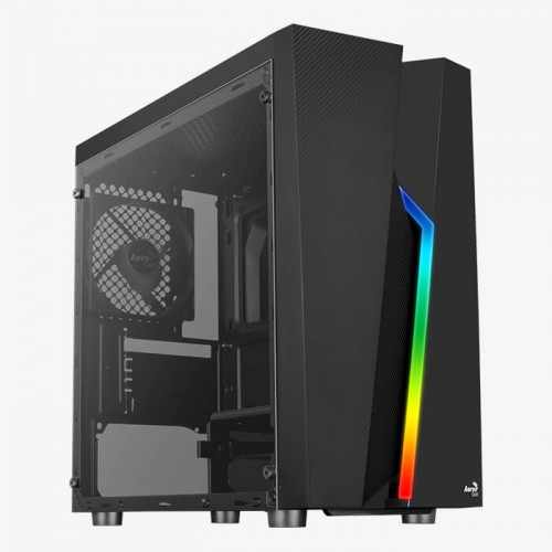 Vỏ Case Aerocool Bolt Mini Acrylic
