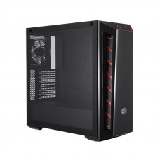 Vỏ Case Cooler Master MasterBox MB520 TG Red Trim