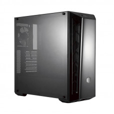 Vỏ Case Cooler Master MasterBox MB520 TG Black Trim