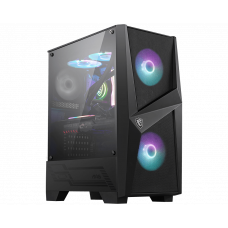 Vỏ Case MSI MAG FORGE 100R