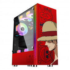 Vỏ Case MIK DT03 RED LUFFY