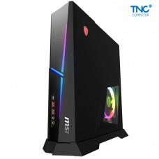 Gaming PC - MSI Trident X Plus 9SE-256XVN - i7 9700K/ Z390/ 16GB/ 256GB/ RTX 2080/ 650W