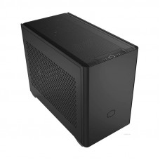 Vỏ case Coolermaster Masterbox NR200 Mini ITX - Black