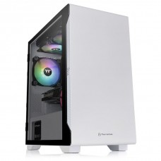 Vỏ case Thermaltake S100 TG Snow Edition