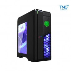 Vỏ case Gamemax G536 black