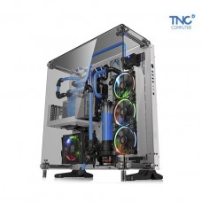 Case Thermaltake Core P5 ATX Tempered Glass Snow Edition