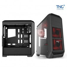 Vỏ case Aigo Starship Black