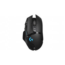 Chuột Logitech G502 Hero Light Speed Wireless