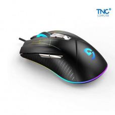 Mouse Fuhlen Nine Series G93 RGB Gaming Black USB