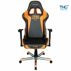 Ghế DXRACER F Series FE00/NO/ZERO - đen/cam