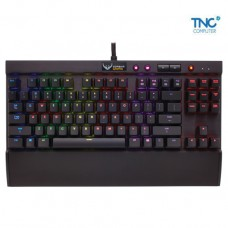 Keyboard Corsair Gaming K65 RGB MX Red