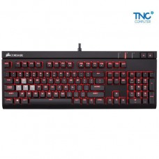 Keyboard Corsair STRAFE Mechanical - Cherry MX brown switch