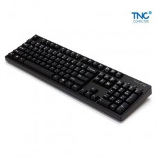 Keyboard Filco Majestouch Convertible 2 Red switch 87 Black