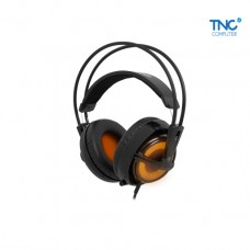 Tai nghe SteelSeries Siberia V2 Heat Orange