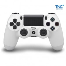 Tay cầm Sony PS4 DUALSHOCK 4 trắng