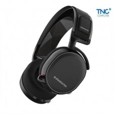 Tai nghe SteelSeries Arctis 7 Wireless  Black