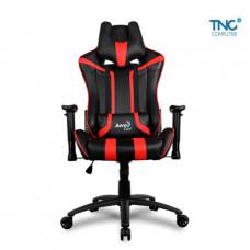 Ghế Gamer AeroCool AC120 Black/Red