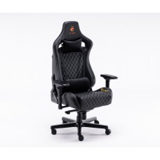 Ghế Gaming Edra Lux EGC2020 Black