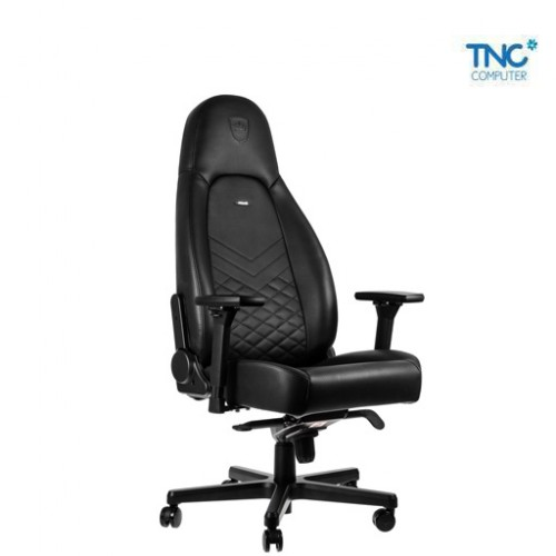Ghế Gaming NobleChairs  ICON Series - black
