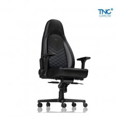 Ghế Gaming NobleChairs  ICON Series - black/blue