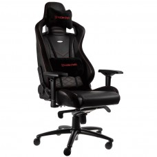 Ghế Gaming NobleChairs EPIC Series Black /Red