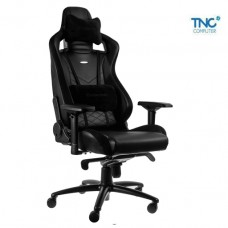 Ghế Gaming NobleChairs EPIC Series Black