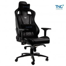 Ghế Gaming NobleChairs EPIC Series Black/Blue