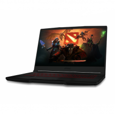 "Laptop MSI Gaming GF63 Thin 9RCX 645VN i7-9750H / 8GB / 512GB SSD / 15.6"" FHD / GTX 1050Ti 4GB / Win10"