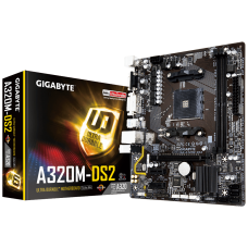 Mainboard GIGABYTE A320M DS2