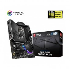 Bo mạch chủ MSI MPG Z490 Gaming Plus
