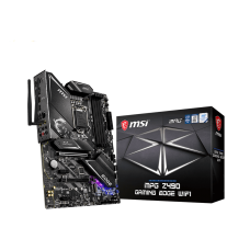 Bo mạch chủ MSI MPG Z490 GAMING EDGE WIFI