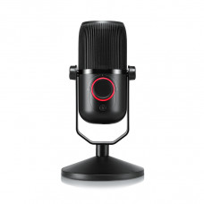 Microphone Thronmax Mdrill Zero Jet Black M4 Plus