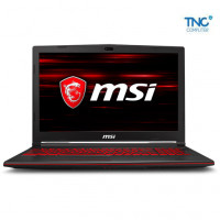 Laptop MSI GL63 8RC 266VN