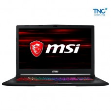 Laptop MSI GE73 Raider 8RF 249VN RGB Edition