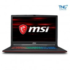 Laptop MSI GP73 Leopard 8RE 250VN