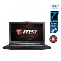Laptop MSI GT73EVR 7RE Titan 895XVN