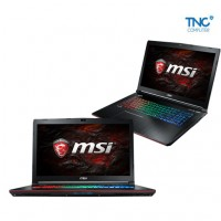Laptop MSI GE72 7RE 073XVN Apache Pro