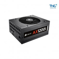 Corsair AX1200i 1200W Digital 80 Plus Platinum Modular PSU