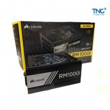 Nguồn Corsair RM Series RM1000i 1000W Modular 80 PLUS Gold