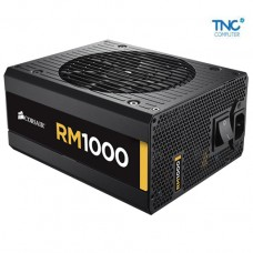 Corsair RM1000M 1000W 80 Plus Gold Modular PSU