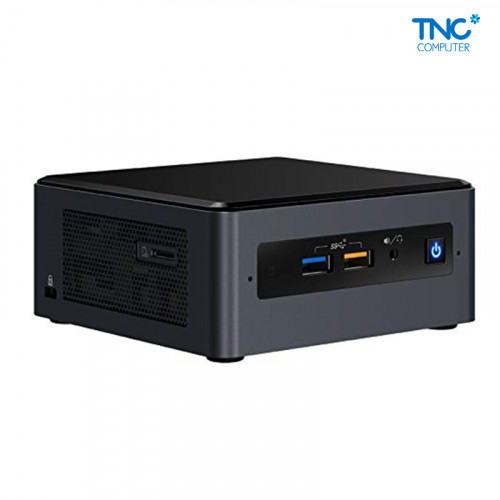 PC Intel Nuc BOXNUC7i3BNHXF (Core i3 )