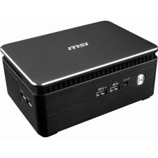 Mini PC MSI Cubi 3 silent S-037VN-B3710UXX