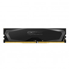 RAM OCPC SuperClock 8GB DDR4 C16 2666Mhz Black