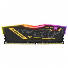 RAM TEAMGROUP T-FORCE DELTA TUF 8GB DDR4 Bus 3200MHz