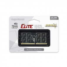 RAM Laptop TeamGroup Elite 8GB 3200Mhz