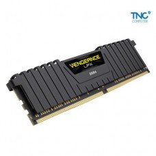 RAM Corsair Vengeance LPX 8GB DDR4 Bus 3000MHz - Black